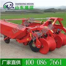 多功能土豆收獲機,多功能土豆收獲機特點,農業機械