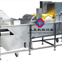 廣州氣泡清洗去雜機、果蔬清洗機、果蔬去皮機