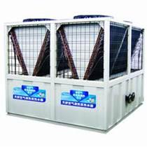 节能环保采暖低温空气源热泵采暖