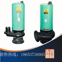 WQ污水污物潛水電泵潛水泵