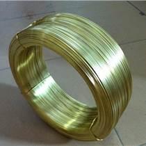 C2800黄铜扁线材1.5x6.3现货供应