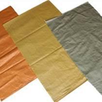 热卖】编织袋生产厂家 加工?#27605;?#26222;黄带红线编织袋 塑料包装袋子
