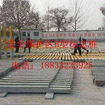 水泥防護欄立柱模具