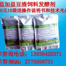 廣東汕尾肇慶豆腐渣發酵劑發酵豆渣喂豬可以嗎