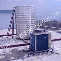 空氣源熱水工程等新能源產業將成暴富行業之一