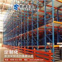 杭州哪家貨架工廠好,勝通為你解決倉儲難題