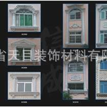 grc構件花紋流暢逼真 grc構件適用于酒店裝修