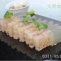 隴南天燁食品不融化皮凍粉供應哪家比較好