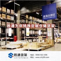 杭州工業倉儲貨架購買就去勝通,廠家直銷價格低