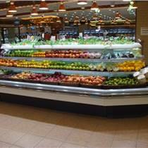 新款湖北梅花冷柜超市島柜