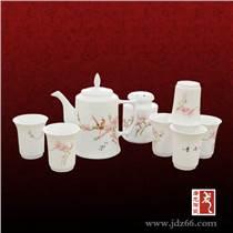 景德鎮咖啡具廠家 景德鎮陶瓷咖啡具價格 家用咖啡具套裝