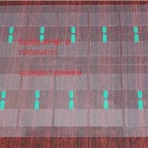 靜電膜模切加工沖型 保護膜精密模切形狀