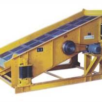煤、石灰石、碎石、砂礫、金屬或非金屬礦石及其他物料的篩分圓振篩