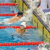 游泳電子計時記分系統