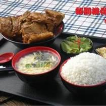 秘方最正宗排骨米飯做法傳授小吃培訓哪家好
