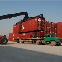 泉州到上海的海運供應專業快速