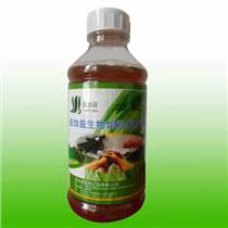 益加益廠家直銷生物飼料發酵液,可發酵豆渣酒渣潲水
