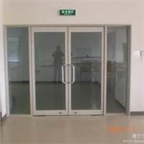 塑鋼玻璃門安裝