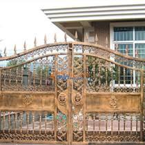綿陽鐵藝圍欄哪家好-鐵藝圍欄生產商-鐵藝圍欄價格-寶東鐵藝