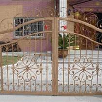 貴州鋅鋼圍欄哪家好-貴州鋅鋼陽臺圍欄價格-寶東鐵藝圍欄