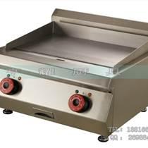 鐵板燒扒爐|臺灣手抓餅機|小型燃氣扒爐|蔥油餅扒爐