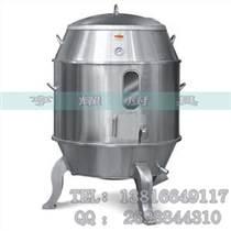 雙層木炭烤鴨爐|90型烤鴨爐|不銹鋼烤鵝爐|烤啤酒鴨機器
