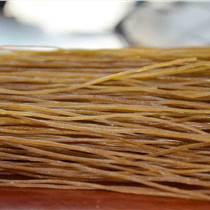 純野生橡子粉絲 橡子粉條