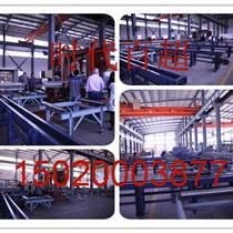 衡水H型鋼三維鉆 三維鉆床供應商 數控三維鉆床時代百超