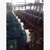 YD100L-6/4/2-0.75kw/1.3kw/1.8kw变速双速电动机