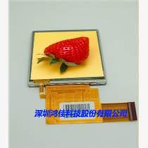 低功耗2.2寸液晶屏,2.2寸TFT方形屏,320320可長期供貨