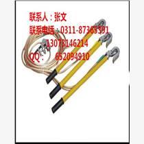高压线路检修接地线厂家(380v低压接地线线销售)