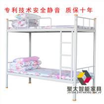 连云港宿舍床品牌生产厂家 聚大智能家具13380135179