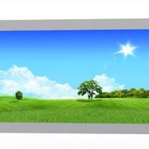 耐高温空调散热户外广告机