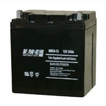 錫林郭勒雷迪司MF12-24ups蓄電池批發廠家直銷