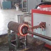 砼泵管内壁/无缝钢管内壁淬火设备