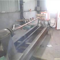 砼泵管內壁淬火整套工藝的詳細