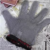 A鼎安進口霍尼韋爾鋼絲手套東莞鋼絲防護手套