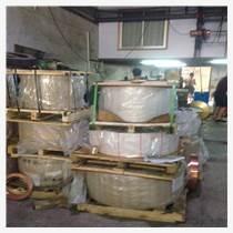 五金制品H65黄铜带-高强度镀镍黄铜带规格