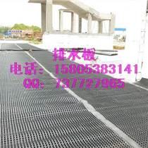 天津樓頂花園排水板2.0cm排水板土工布廠家
