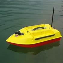 好雅致70水库垂钓装备,高航速双料斗侧翻遥控打窝送钩船