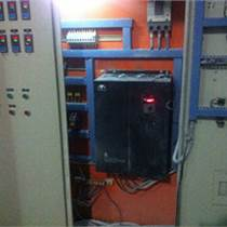 奧圣變頻器在工業空氣加濕器恒壓供水的使用