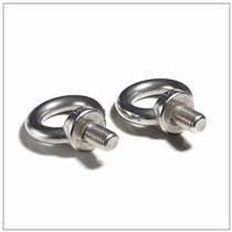304不銹鋼吊環螺絲/吊環螺釘 M12