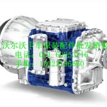 沃爾沃卡車發動機缸體-缸蓋-曲軸-卡車配件