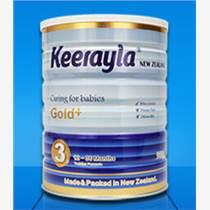 康智批发婴幼儿配方奶粉,首选可瑞乐奶粉