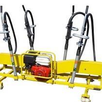 液壓搗固機生產_搗固鎬_鐵路養護機械搗固機