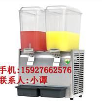 武漢哪有雙缸冷飲機賣