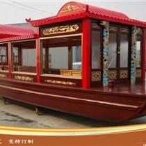 兴泓制造画舫船,旅游船
