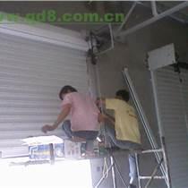 深圳市卷簾門維修羅湖區清水河玻璃門維修我的專業