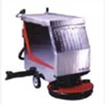 什么樣的洗地機對油漆地面合適