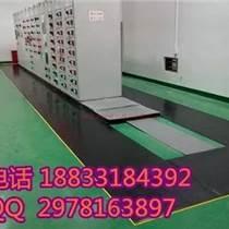 配电房绝?#21040;?#26495; 电力优质黑色5个厚绝缘地胶 使用铺设方法A7